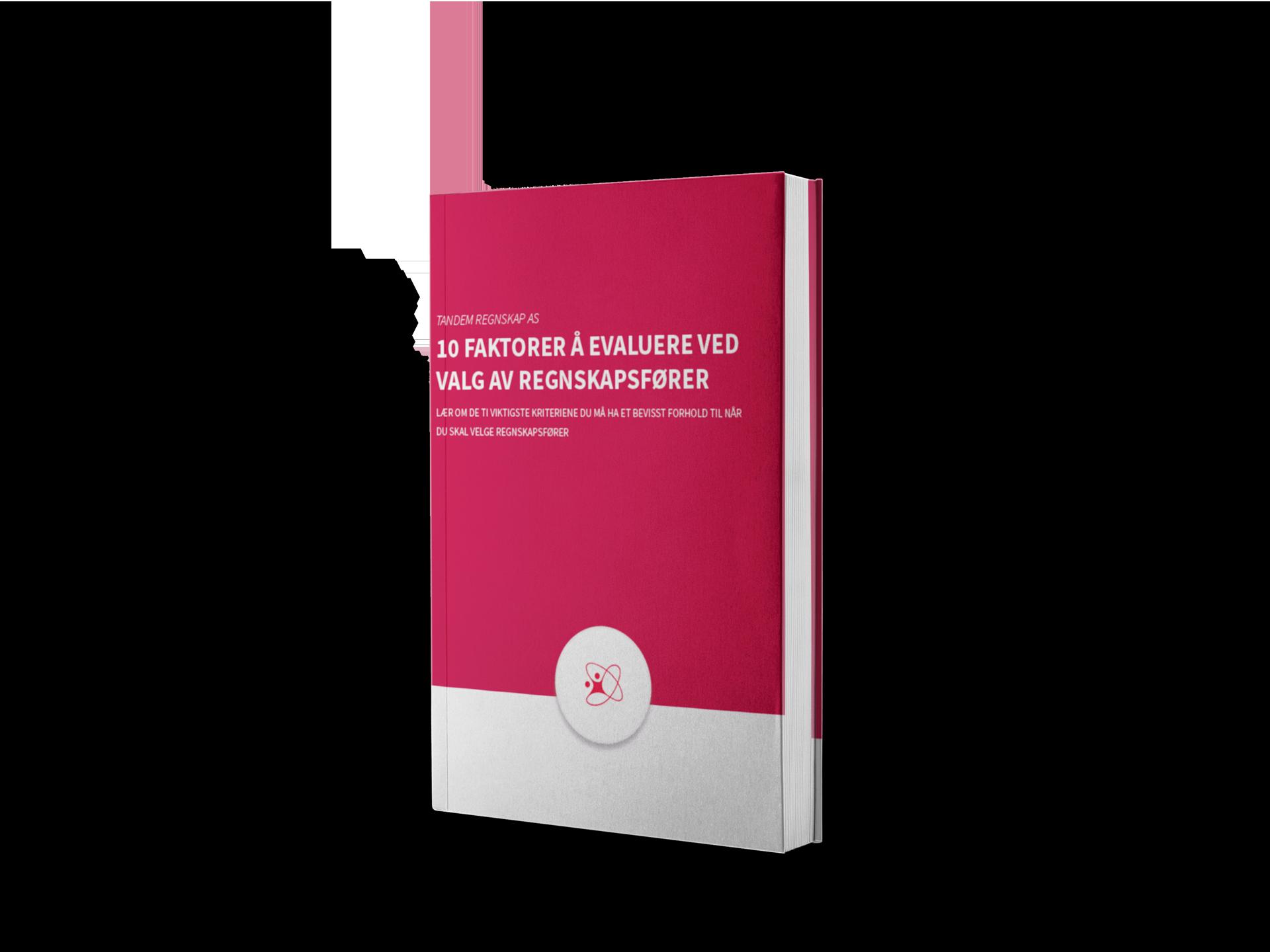 guide - 10 faktorer å evaluere ved valg av regnskapsfører.png