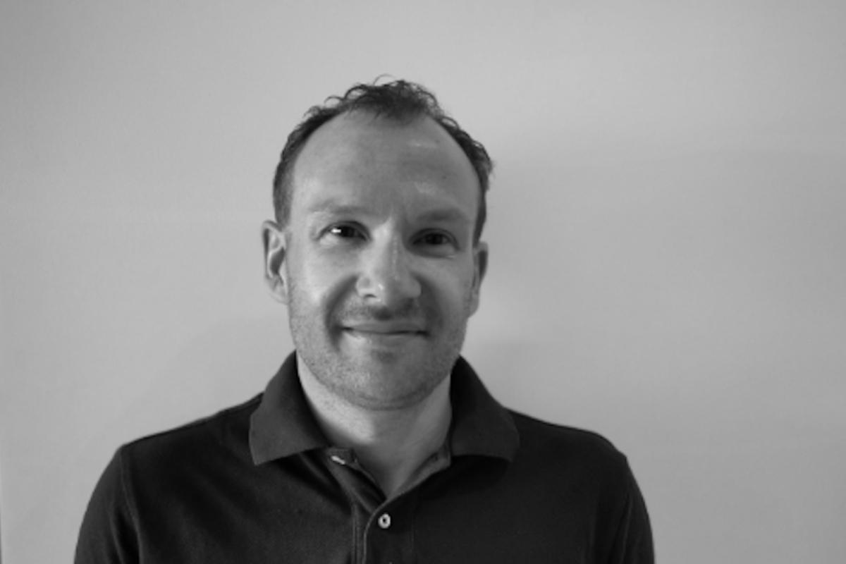 Christopher Lønstad Davis