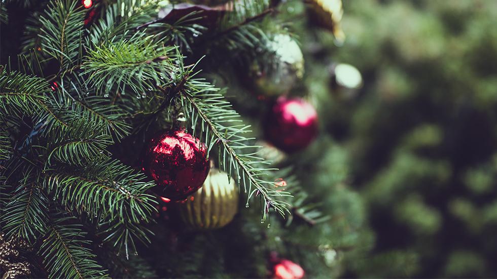 Julehilsen fra Tandem