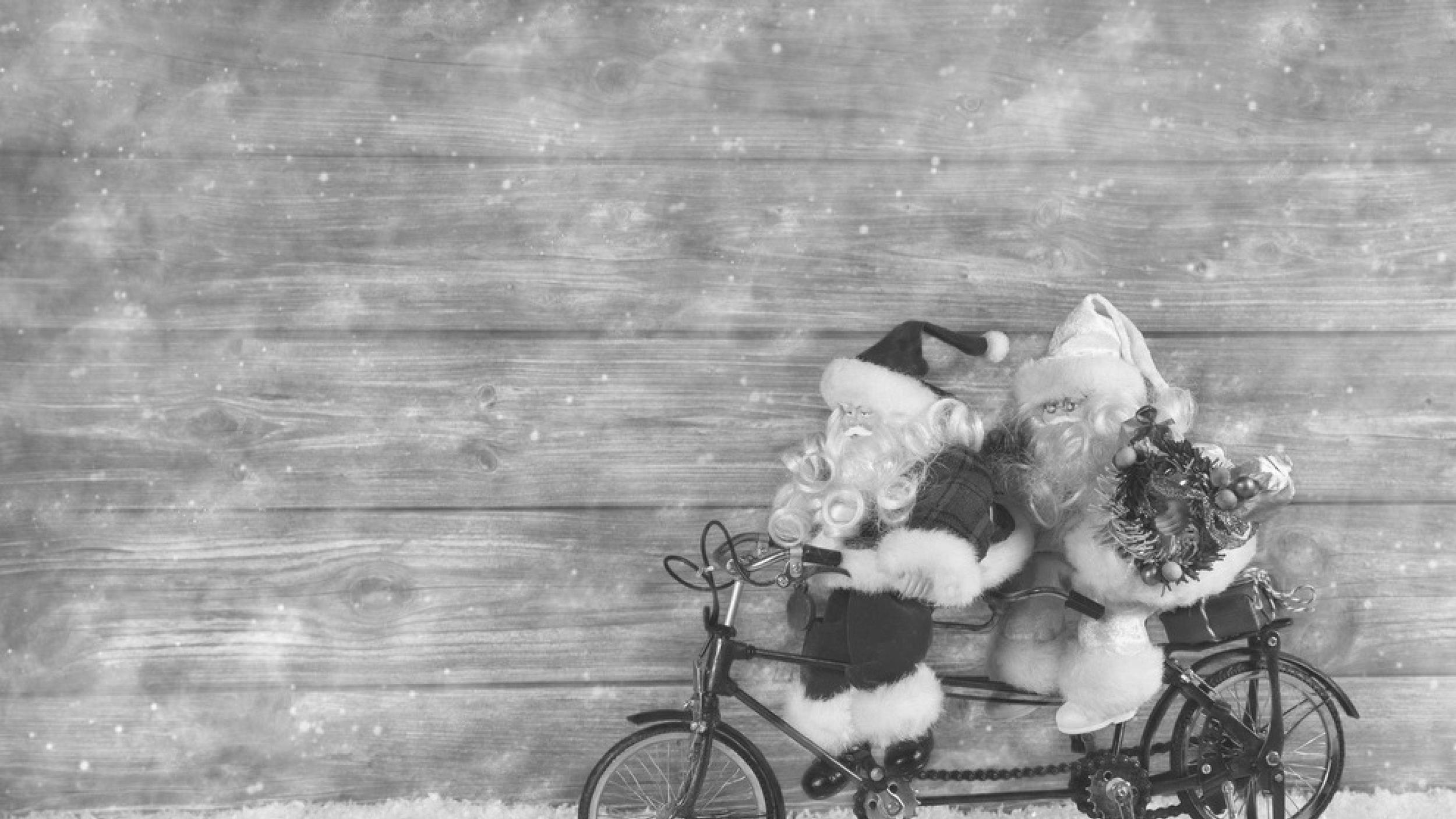 Julekampanke fra Tandem